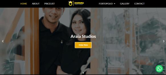 araia-studio