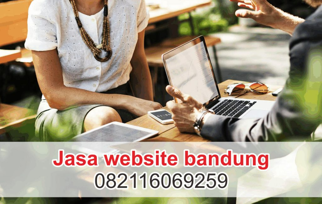 """Jasa Website di Bandung"" ""layanan website bandung"""