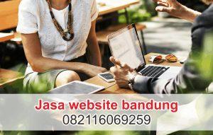 jasa-website-bandung