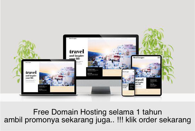 3 Tips Merubah Website