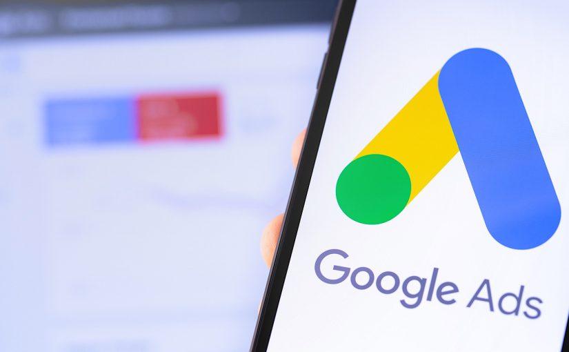 Jasa Iklan Google Ads